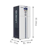 Electrodeionization EDI Systems ultrapure water for lab