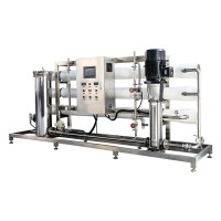 Large scale industrial water RO Plant/equipment