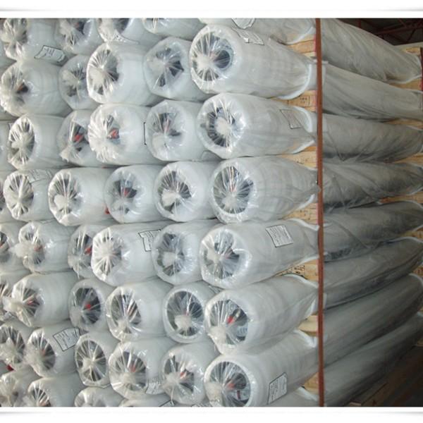 FRP membrane housing for reverse osmosis pressure vessel