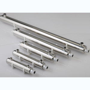 10W 16W 25W 55W UV system/Ultraviolet Drinking Water Disinfection Systems