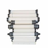 High efficiency PVC/PVDF Hollow fiber 404/8040 UF Membrane