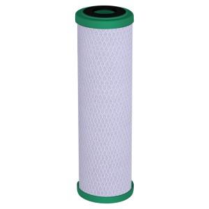 CTO ACTIVE CARBON BLOCK Drinking water filter cartridge