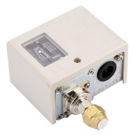 Low/high pressure switch