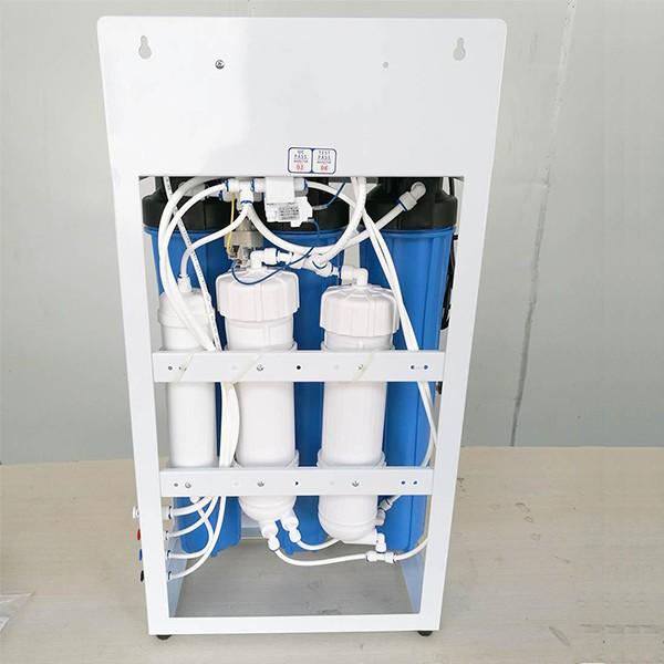 200GPD/400GPD/500GPD/600GPD commercial ro system for home