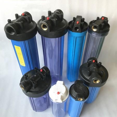 Water Filter Housing 10Inch/20inch Big Blue Filter Housing