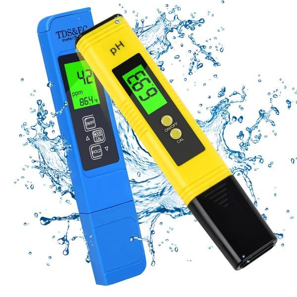 Wholesale pocket digital PH Pen meter