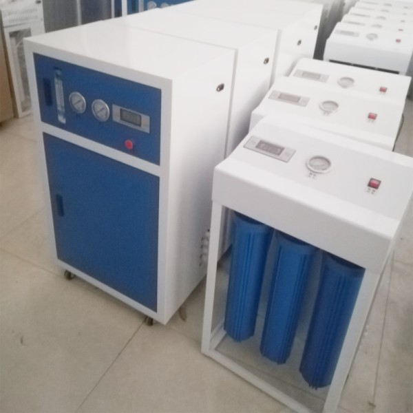 200-600gallon cabinet best ro water filter system
