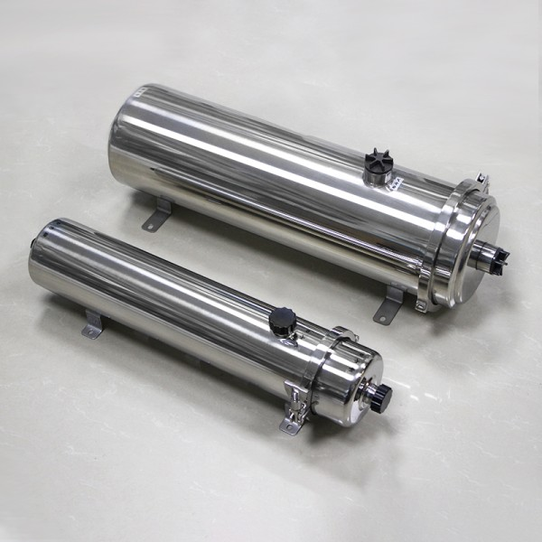 Portable Stainless Steel UF Membrane Ultra Filtration Water System